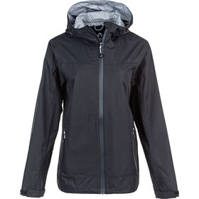 North Bend Leto Pro-Tech 5000 Jacket Women black